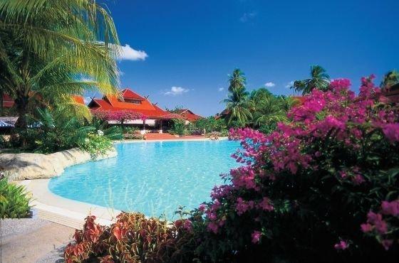 Meritus Pelangi Beach Resort 5