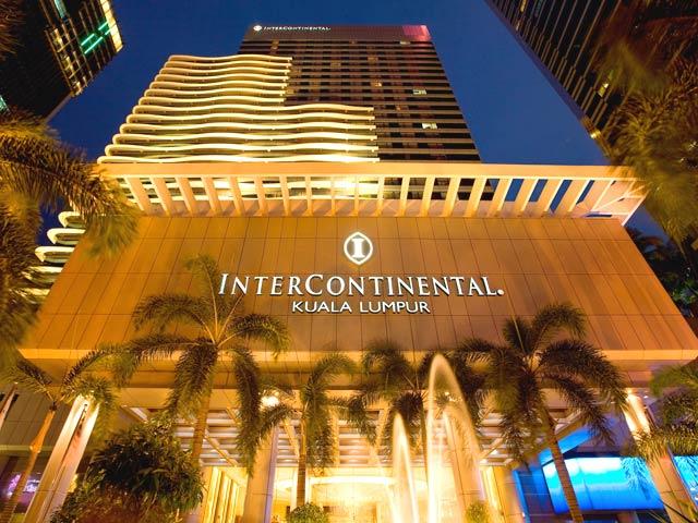 Intercontinental 5