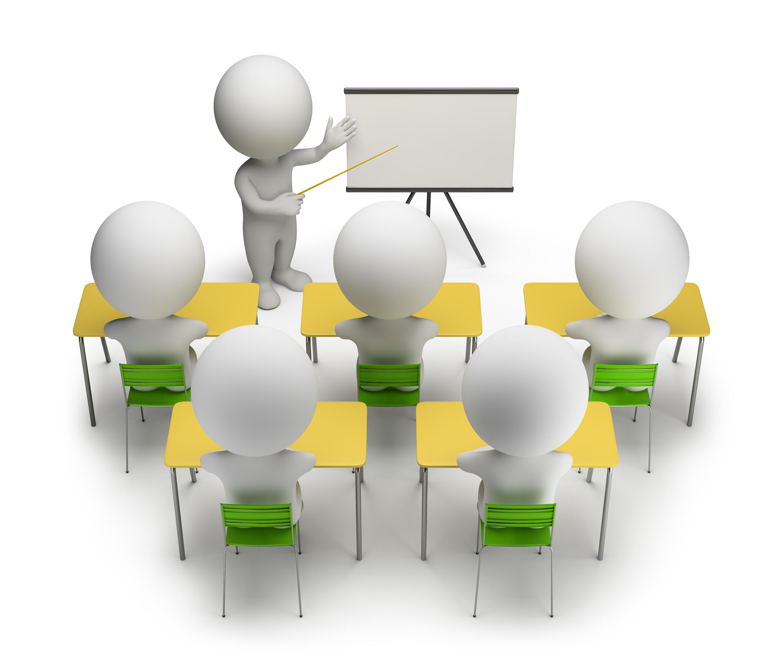 Class-room