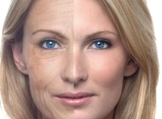 Как уменьшить свой биологический возраст?