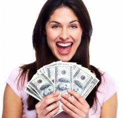 """Запись вебинара """"Семь легких способов женщинам получить нужные им деньги"""""""