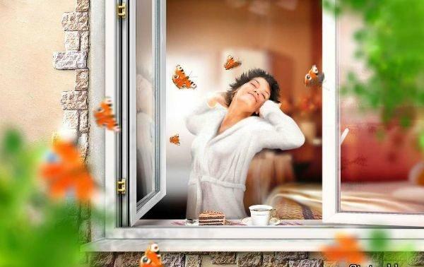 Утро человека эффективного