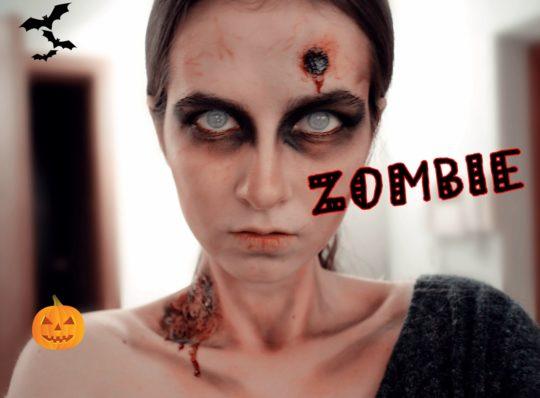 Где живут самые страшные зомби?