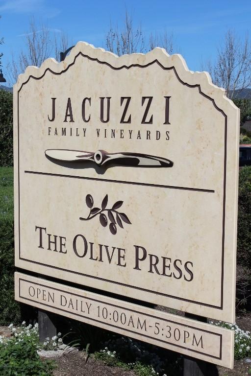 Семья Jacuzzi