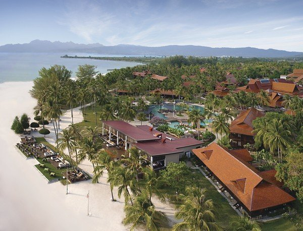 Meritus Pelangi Beach Resort 5