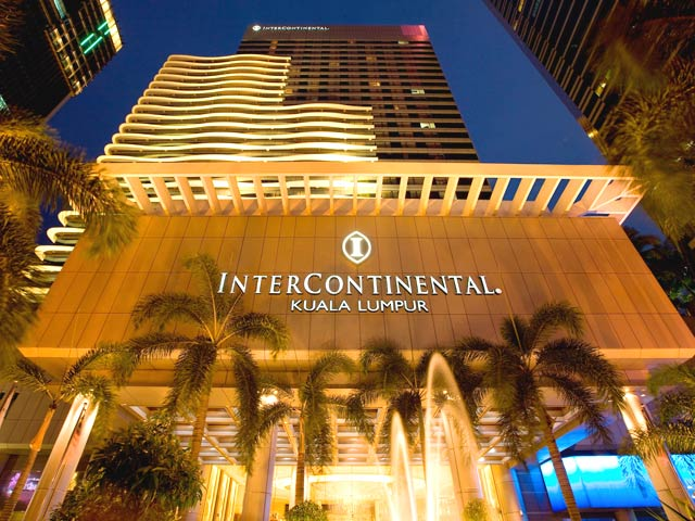 Intercontinental 5