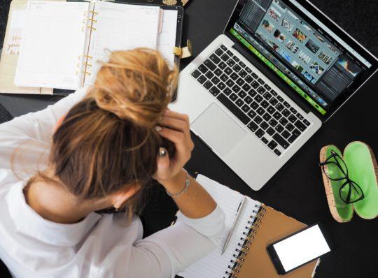 Стресс и снятие стресса – простые способы