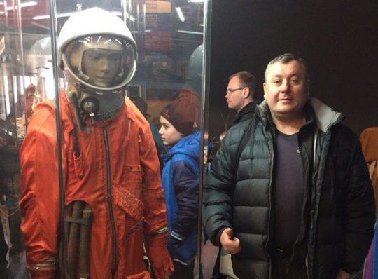 С Днем Космонавтики! Наши космические предложения и подарки для вас.