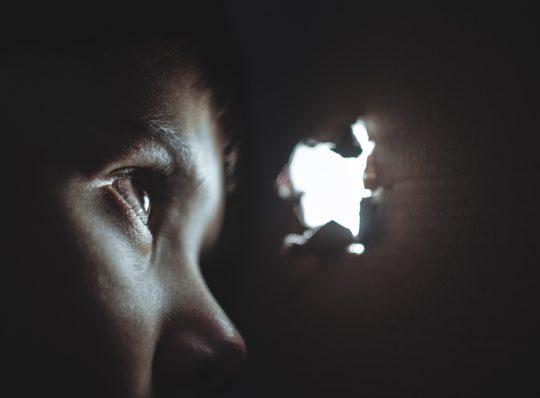 Как научиться использовать Страх как основной жизненный энергетический ресурс