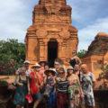 Отзыв о выездном тренинге во Вьетнаме