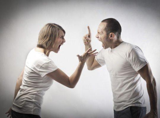 Почему разводятся во время ремонта? Как избежать разногласий?
